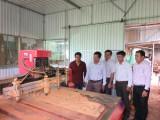 Ứng dụng máy khắc tự động trong sản xuất - gia công gỗ mỹ nghệ