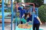 Những ngày tình nguyện Mùa hè xanh