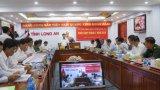 UBND tỉnh Long An triển khai nhiệm vụ trọng tâm 6 tháng cuối năm 2019