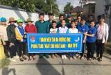 Tuổi trẻ Tân An: Tình nguyện vì cuộc sống cộng đồng