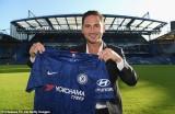"""HLV Frank Lampard """"răn đe"""" dàn sao Chelsea ngay sau khi nhậm chức"""