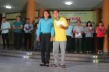 Hội trại Kỷ niệm 90 năm Ngày thành lập Công đoàn Việt Nam