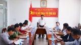 Chủ tịch UBND tỉnh Long An – Trần Văn Cần tiếp và đối thoại công dân huyện Mộc Hóa, Đức Hòa