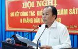 Uỷ ban kiểm tra Thành uỷ Tân An triển khai nhiệm vụ 6 tháng cuối năm 2019