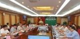 Những cán bộ nào bị kỷ luật tại kỳ họp 37 Ủy ban Kiểm tra Trung ương?