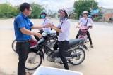 Tuổi trẻ thị trấn Tân Trụ: Phát huy tinh thần xung kích, sáng tạo, đổi mới