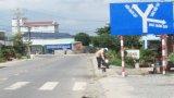 An toàn giao thông những tuyến đường cù lao Long Hựu