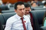 Thống nhất để ông Nguyễn Bá Cảnh thôi làm đại biểu HĐND Đà Nẵng