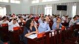 Kết quả Hội nghị lần thứ 16, Ban Chấp hành Đảng bộ tỉnh Long An, nhiệm kỳ 2015 - 2020
