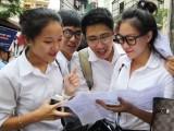 Các trường đại học công bố điểm nhận hồ sơ xét tuyển trước ngày 22/7