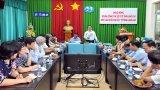 Sở Y tế Lào Cai học tập kinh nghiệm triển khai mô hình trạm y tế xã điểm tại Long An