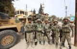 Thổ Nhĩ Kỳ mở 'Chiến dịch Móng vuốt' tấn công tổ chức PKK ở Iraq