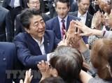 Bầu cử thượng viện Nhật: Liên minh cầm quyền hướng tới chiến thắng