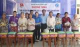 Cần Giuộc: Thực hiện hiệu quả Chương trình mục tiêu Quốc gia về giảm nghèo bền vững