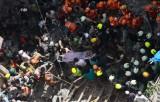 Sập nhà tại Ấn Độ: Tìm thấy 14 thi thể, cứu được thêm 11 người