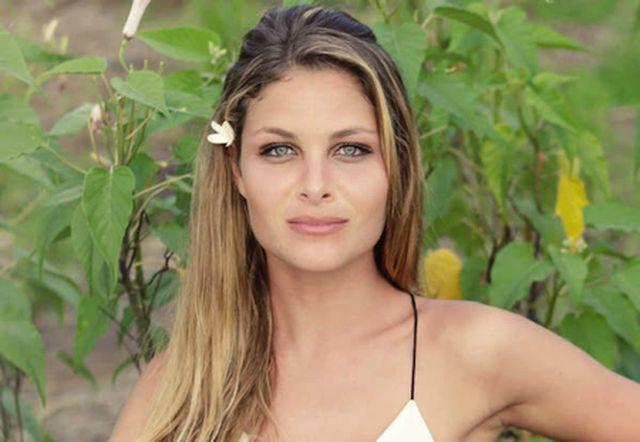 Còn bình thường, Bruna Loureiro vốn là một đại mỹ nhân cuốn hút nhường này.