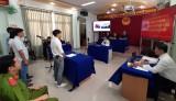 Viện Kiểm sát Nhân dân tỉnh Long An tổ chức phiên tòa giả định
