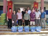 2 năm qua, các cấp Hội Liên hiệp Phụ nữ Việt Nam huyện Đức Hòa giúp thoát nghèo 151 hộ