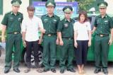 Bắt giữ đối tượng buôn bán trẻ sơ sinh từ Việt Nam sang Trung Quốc