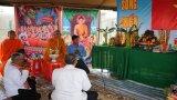 Lễ cầu siêu cho liệt sĩ, quân tình nguyện Việt Nam hy sinh ở Campuchia