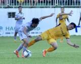 Hoàng Anh Gia Lai giành chiến thắng 3-2 trước Sông Lam Nghệ An