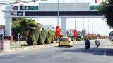 Châu Thành đề xuất lắp thiết bị an toàn giao thông thông minh
