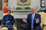 Lãnh đạo Mỹ, Pakistan thảo luận cách chấm dứt cuộc chiến ở Afghanistan