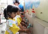 Lợi ích rửa tay thường xuyên bằng xà phòng