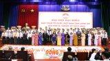 Đại hội MTTQ Việt Nam tỉnh Long An khóa IX thành công tốt đẹp