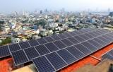 Khởi động chương trình thúc đẩy phát triển điện Mặt Trời mái nhà
