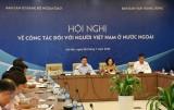 Tháo gỡ khó khăn cho cộng đồng người Việt ở nước ngoài