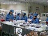 Long An: Doanh nghiệp trong khu công nghiệp xuất khẩu đạt 790 triệu USD