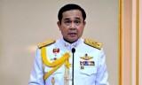 Thủ tướng Thái Lan Prayut Chan-ocha cam kết đưa đất nước tiến lên