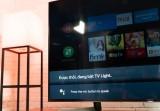 Sony Android TV được tích hợp trợ lý ảo Google Assistant