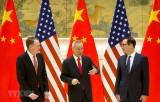 Mỹ bi quan về triển vọng sớm đạt thỏa thuận thương mại với Trung Quốc