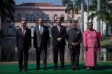 Các nước nhóm BRICS kêu gọi ngăn chặn tài trợ cho khủng bố
