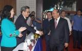 """Thủ tướng: Đảo """"ngọc"""" Phú Quốc phải thành trung tâm du lịch đẳng cấp quốc tế"""