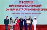 Thủ tướng: Kiên Giang đã có những bước chuyển biến vượt bậc