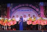 Khai mạc Hội thi Đờn ca tài tử Nam bộ tỉnh Long An năm 2019