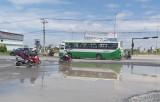 Bảo đảm an toàn giao thông mùa mưa, bão