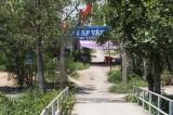 Long An: Trộm đột nhập vào trụ sở UBND xã Long Thuận