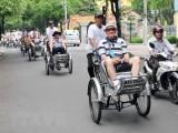 Ngành du lịch nỗ lực thu hút khách quốc tế đến Việt Nam