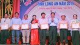 Thủ Thừa đoạt giải Nhất toàn đoàn Hội thi Đờn ca tài tử Nam bộ Long An