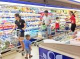 Chỉ số giá tiêu dùng tháng 7/2019 tại Long An tăng 0,04%