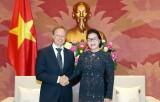 Thúc đẩy phê chuẩn sớm hai hiệp định thương mại Việt Nam - EU
