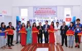 Bệnh viện Đa khoa Long An và Bệnh viện Gospel ký thỏa thuận hợp tác
