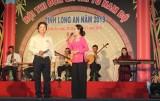 Hội thi Đờn ca tài tử Nam bộ Góp phần tuyên truyền xây dựng nông thôn mới
