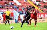 V-League: Hải Phòng thua ngay sân nhà trước Sài Gòn FC với tỷ số 2-1
