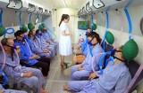 Bước phát triển mới trong lĩnh vực y học biển của Việt Nam