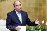 Thủ tướng yêu cầu các Chủ tịch tỉnh nghiêm túc thực hiện tiếp công dân